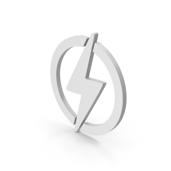 Computer Icon: Symbol Electricity PNG & PSD Images