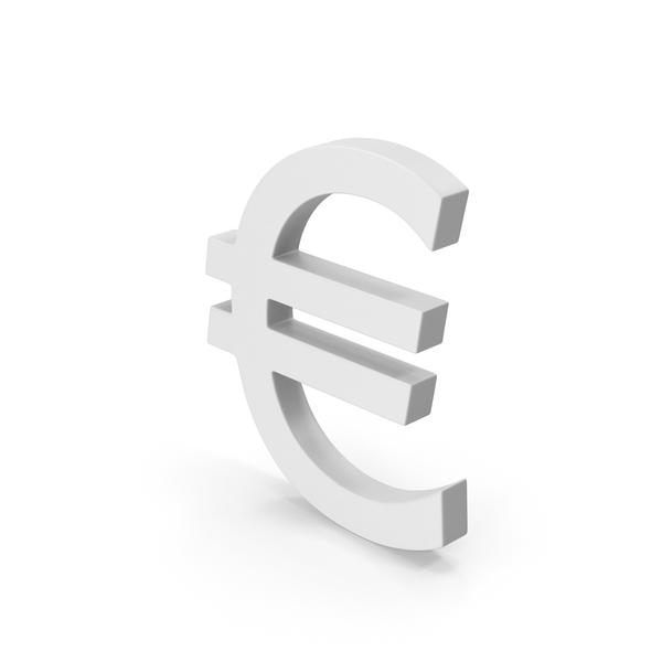 Symbol Euro PNG & PSD Images