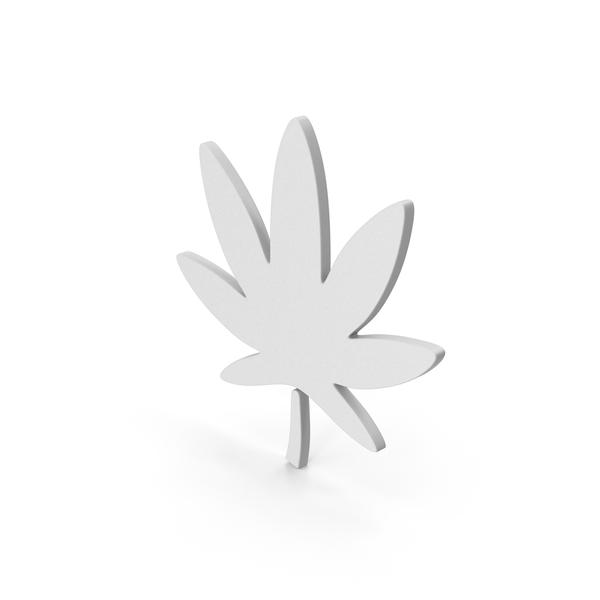 Computer Icon: Symbol Ganja PNG & PSD Images
