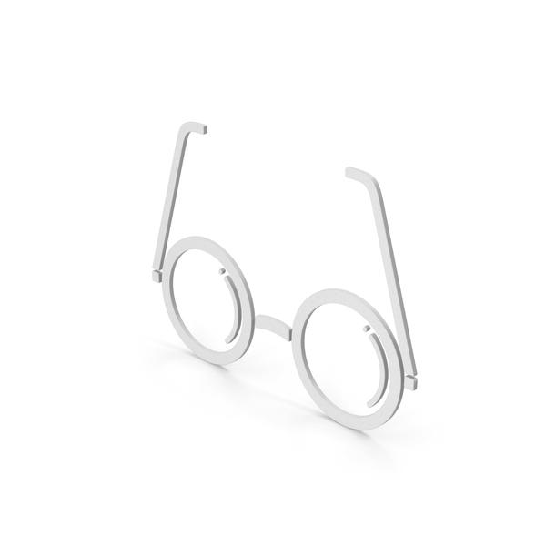 Logo: Symbol Glasses PNG & PSD Images