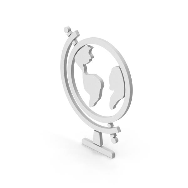Logo: Symbol Globe PNG & PSD Images