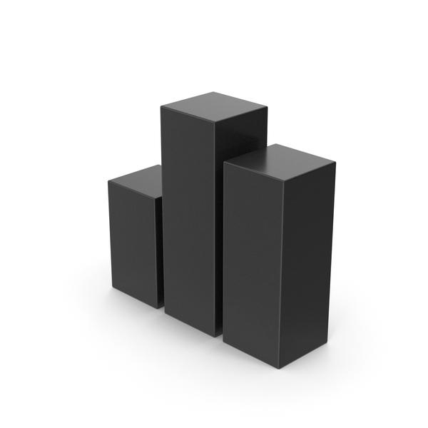Line Chart: Symbol Graph Black PNG & PSD Images