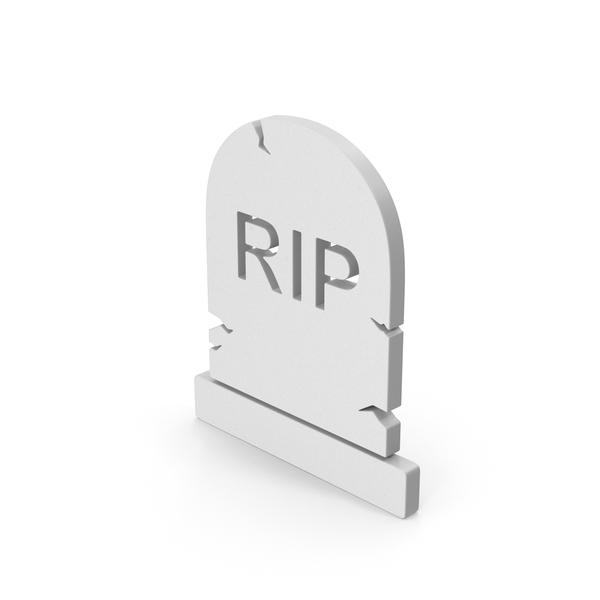 Grave Cross: Symbol Gravestone PNG & PSD Images