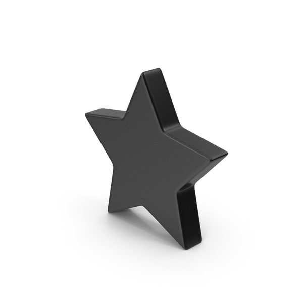 Symbol Icon Star PNG & PSD Images