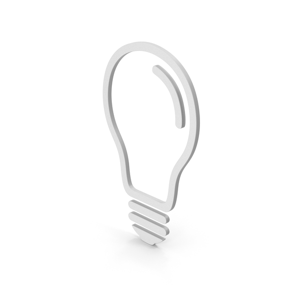 Logo: Symbol Light Bulb PNG & PSD Images