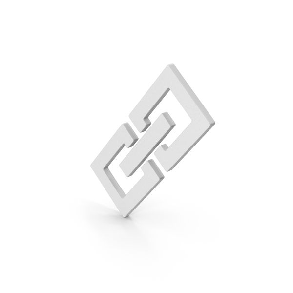 Symbol Link Chain PNG & PSD Images