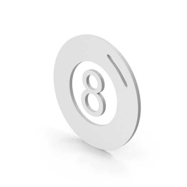 Computer Icon: Symbol Magic Ball PNG & PSD Images