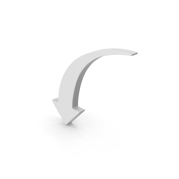 Directional Arrow: Symbol Mark PNG & PSD Images