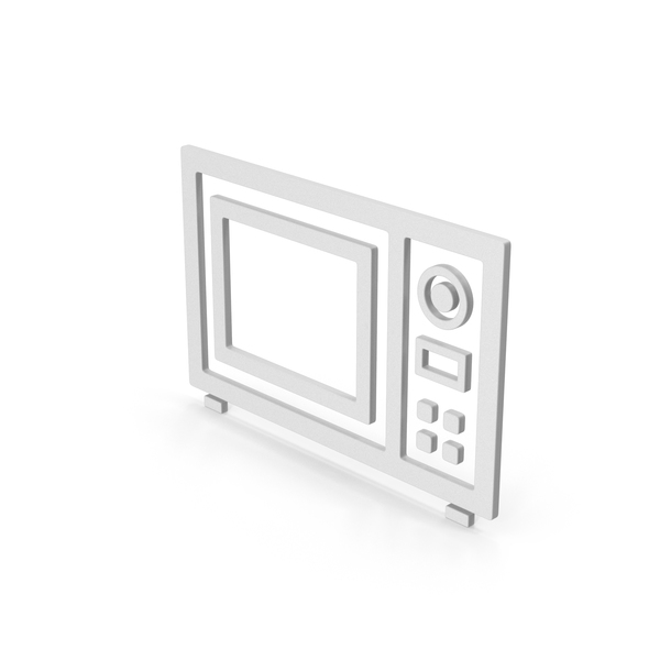Symbol Microwave Oven PNG & PSD Images