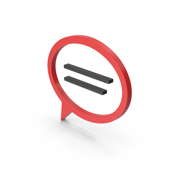 Computer Icon: Symbol Mind Red PNG & PSD Images