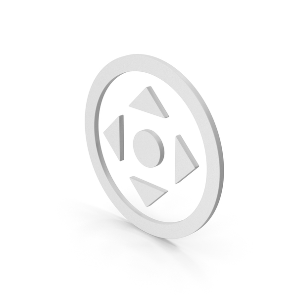 Directional Arrow: Symbol Move Button PNG & PSD Images