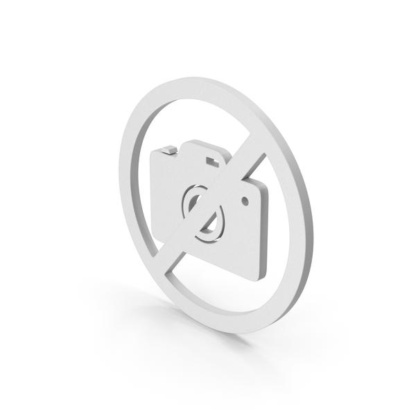 Logo: Symbol No Photography PNG & PSD Images
