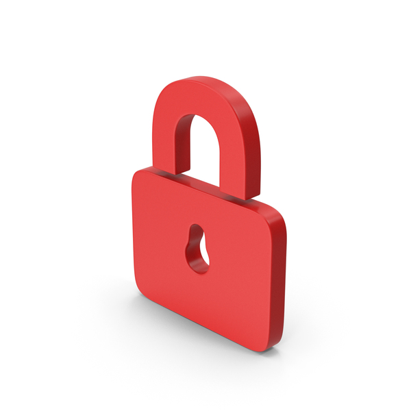 Lock: Symbol Padlock PNG & PSD Images
