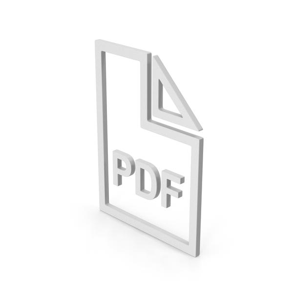 Holder: Symbol PDF File PNG & PSD Images