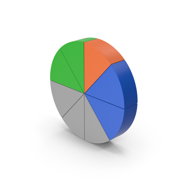 Symbol Pie Chart PNG & PSD Images