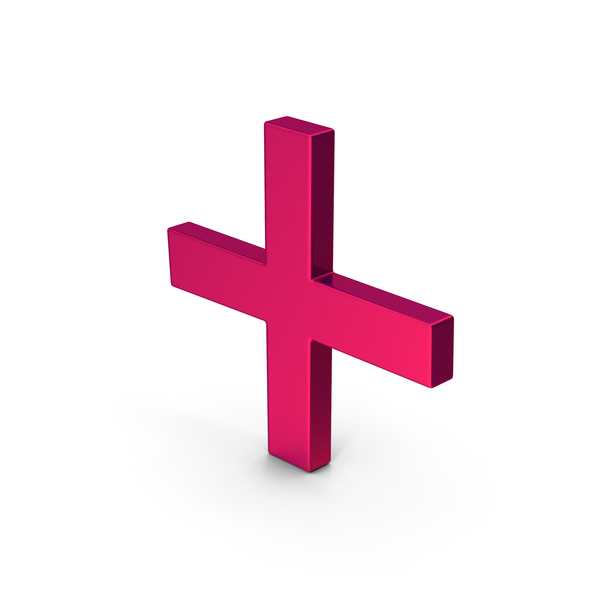 Sign: Symbol Plus PNG & PSD Images