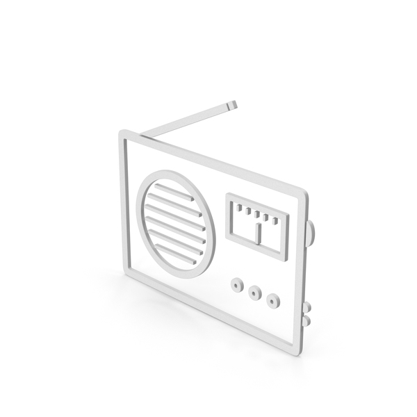 Logo: Symbol Radio PNG & PSD Images