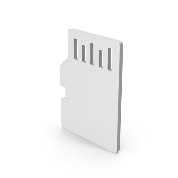 Symbols: Symbol SD Card PNG & PSD Images