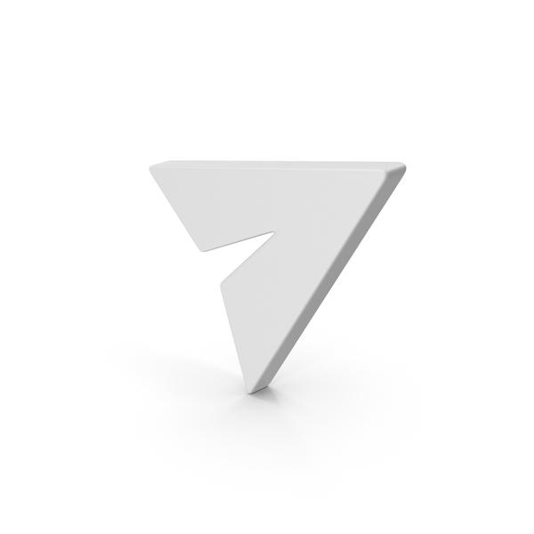 Symbol Send Button PNG & PSD Images