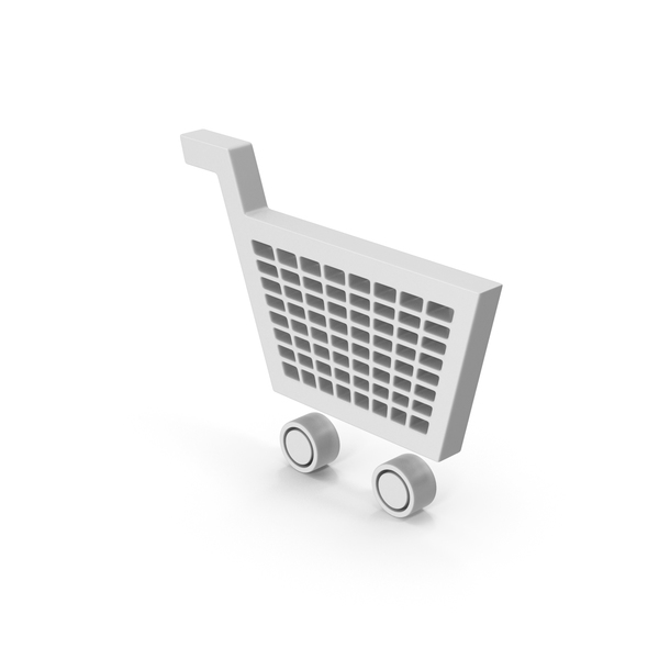 Symbol Shopping Cart PNG & PSD Images