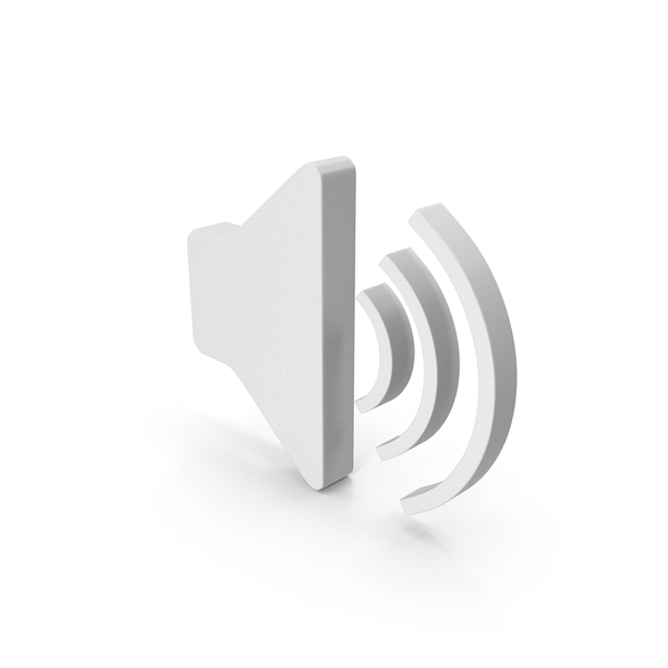 Computer Icon: Symbol Sound PNG & PSD Images