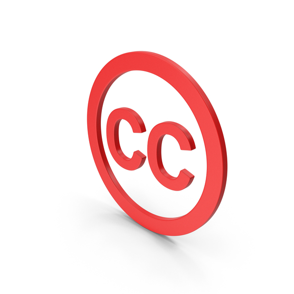 Logo: Symbol Subtitles Red PNG & PSD Images