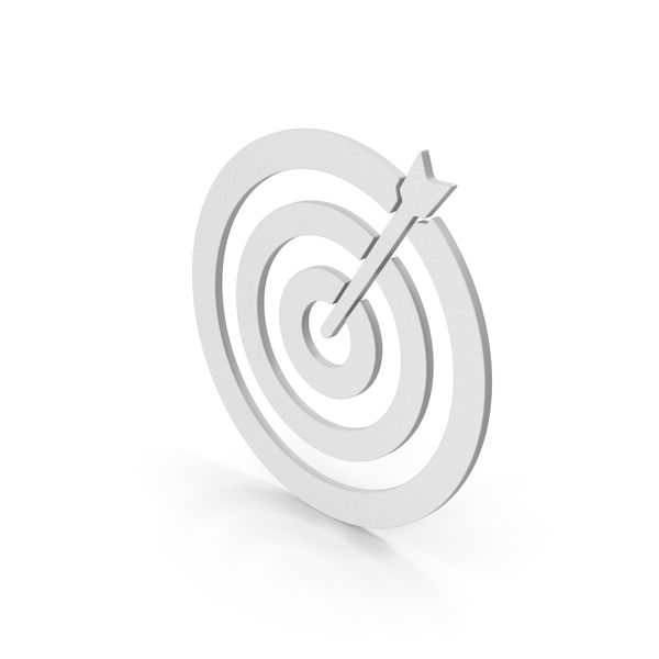 Computer Icon: Symbol Target PNG & PSD Images