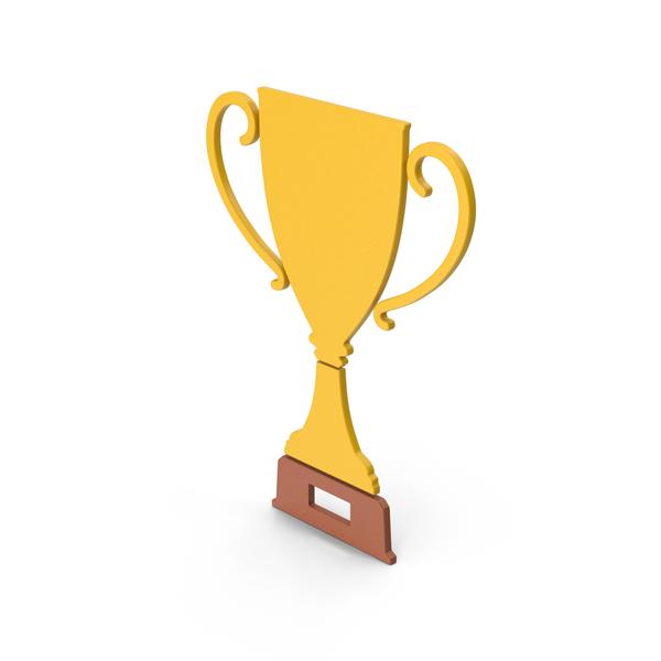 Symbol Trophy Cup PNG & PSD Images