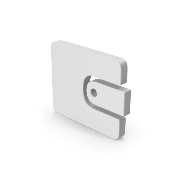 Symbol Wallet PNG & PSD Images