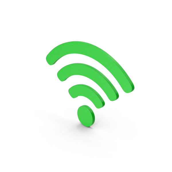Wi Fi: Symbol WIFI Good Connection PNG & PSD Images