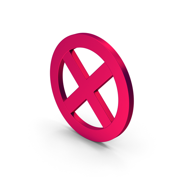 Computer Icon: Symbol X Mark PNG & PSD Images