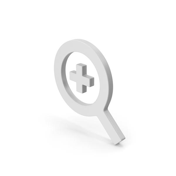 Symbol Zoom PNG & PSD Images