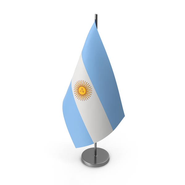 Table Flag Argentina PNG & PSD Images