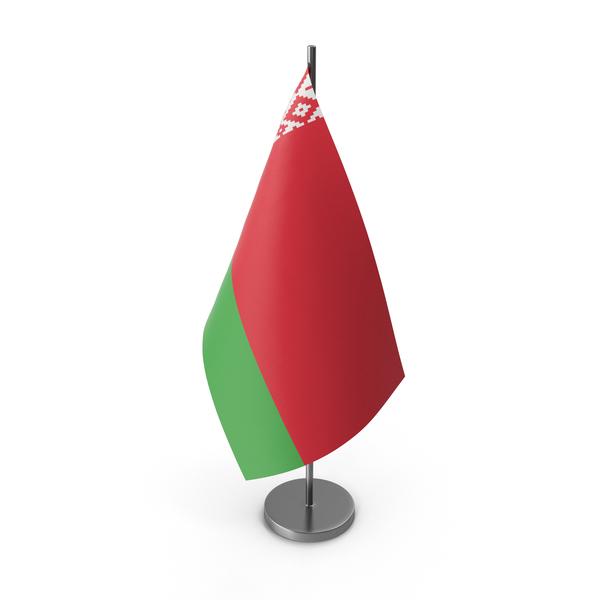 Table Flag Belarus PNG & PSD Images