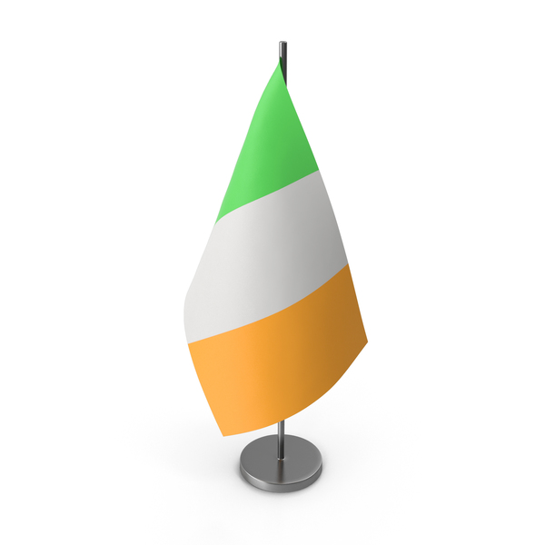 Table Flag Ireland PNG & PSD Images