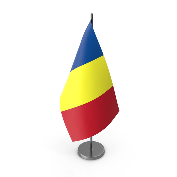 Table Flag Romania PNG & PSD Images