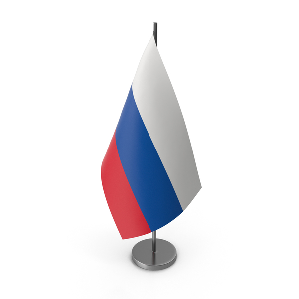 Table Flag Russia PNG & PSD Images