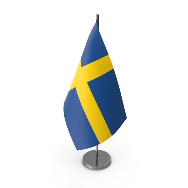 Table Flag Sweden PNG & PSD Images