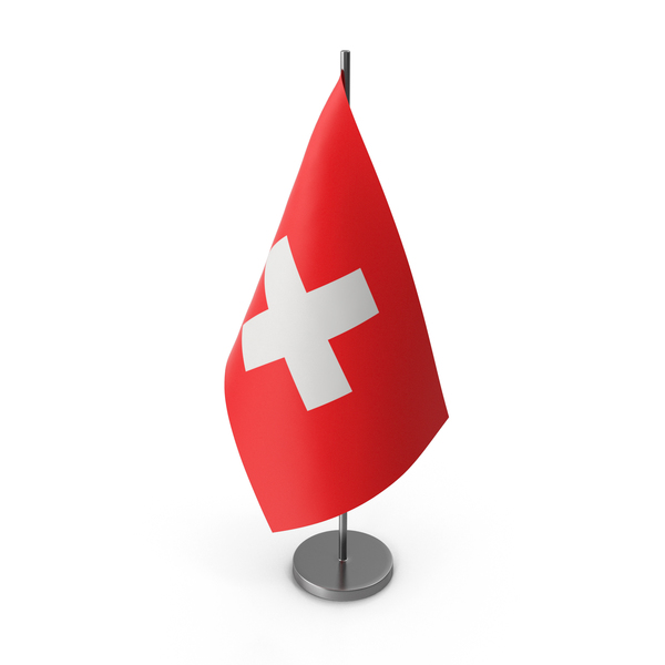 Table Flag Switzerland PNG & PSD Images