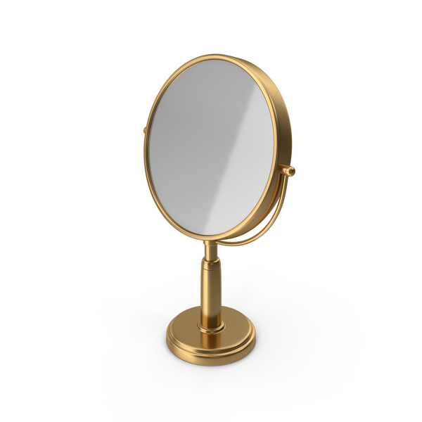 Table Mirror PNG & PSD Images