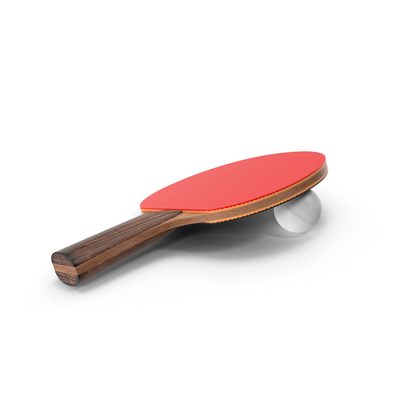 Table Tennis Set PNG & PSD Images