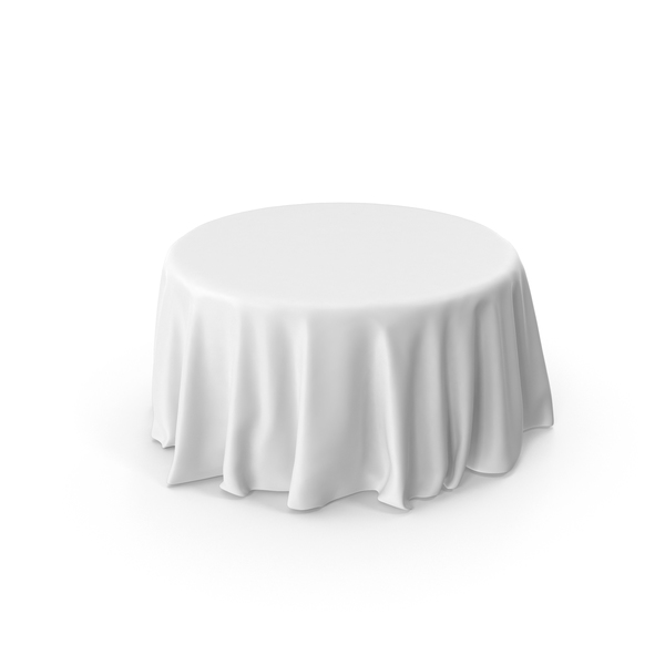 Tablecloth PNG & PSD Images