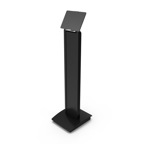 Tablet Stand Object