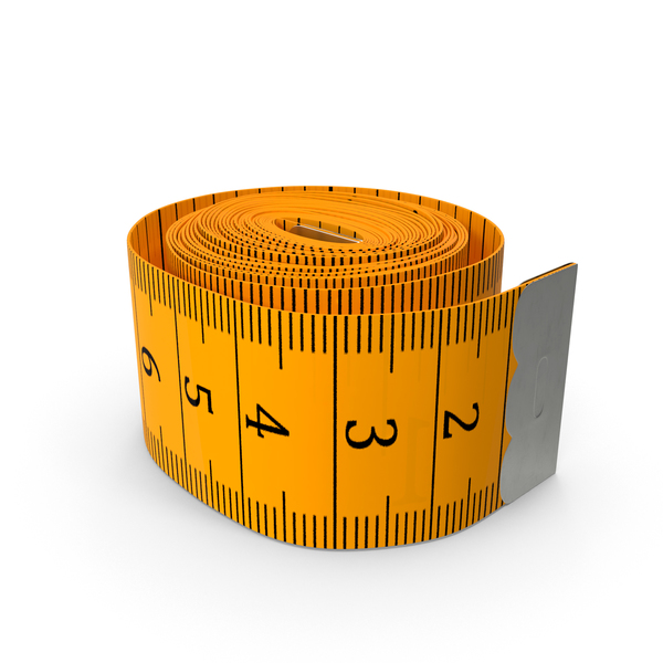 Tailor Measuring Tape Object
