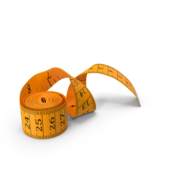 Measuring Tape: Tailor Meter PNG & PSD Images