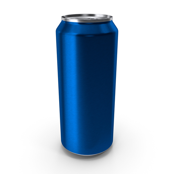 Tall Beverage Can PNG & PSD Images
