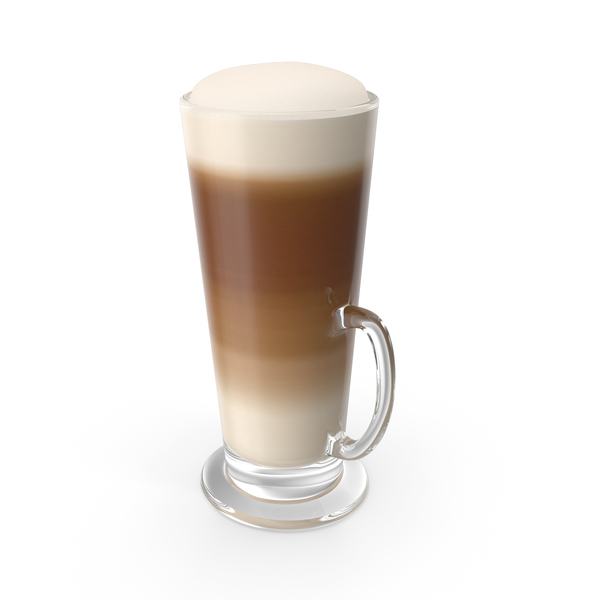 Tall Coffee PNG & PSD Images