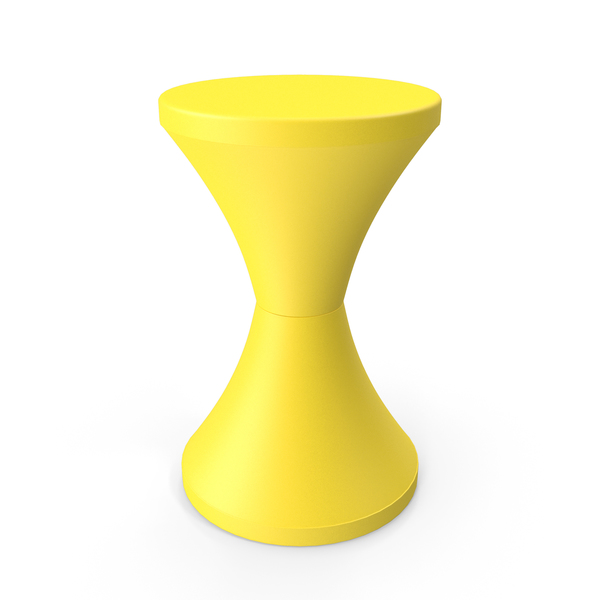 Tam Tam Stool Plastic PNG & PSD Images