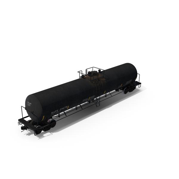 Tank Car T108 PNG & PSD Images