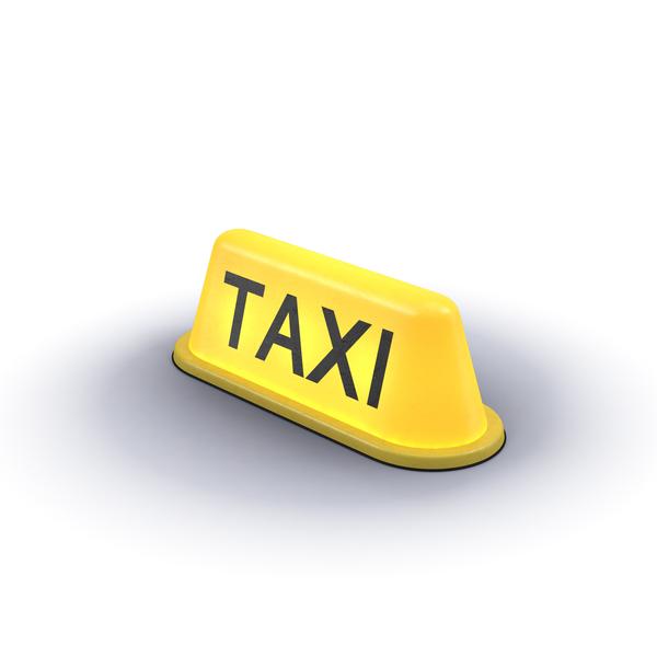 Taxi Light PNG & PSD Images